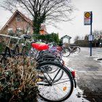 Bicicletas en Everswinkel